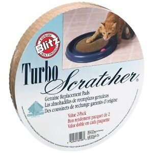 Turbo-Scratcher-Replacement-Cat-Scratch-Pad-Refill-2PK
