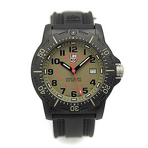 *NEW* Luminox Men's Navy SEAL Men's Watch L8813