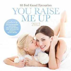 'YOU RAISE ME UP 2012' 2 CD SET