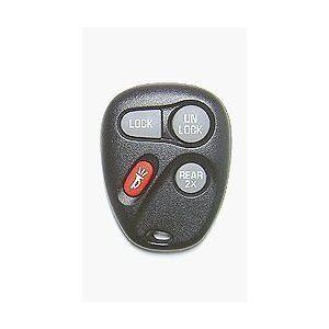 2000 GMC Jimmy Remote Key Fob Kitchener / Waterloo Kitchener Area image 1