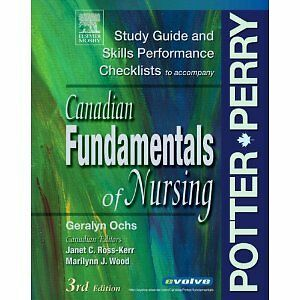 Nursing School Textbooks Semester 1-7