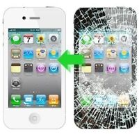 iPhone Screen Repair - Spring Garden Rd, Downtown- HRM