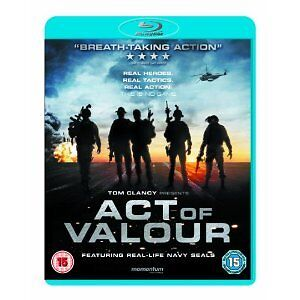 Act of Valour (Blu-ray)