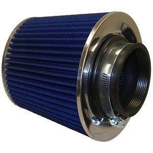 FIAT CINQUECENTO/SEICENTO BLUE CONE AIR FILTER/INDUCTION KIT - GREAT SOUND