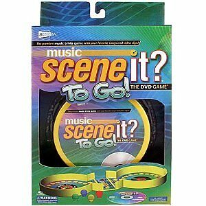 Music Scene it? To Go!