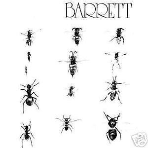 Syd Barrett BARRETT REMASTERED +7 Bonus Tracks GIGOLO AUNT New CD
