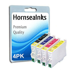 Compatible Ink Cartridges for Epson Printers XP 30, 102, 202, 205, 302, 305, 402