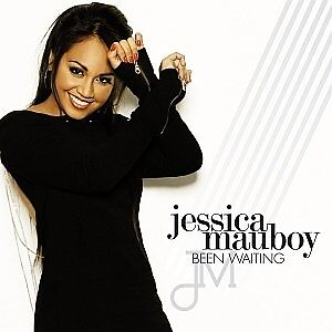 JESSICA MAUBOY Been Waiting CD BRAND NEW
