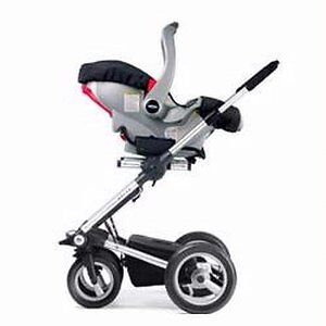 Pharaohaaby Graco Baby Stroller Frame