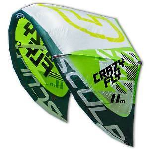 Kitesurfing Kite Sale - Naish, Liquid Force, Blade & CrazyFly - Up to 50% Off