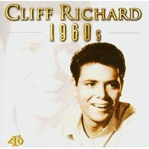 CLIFF-RICHARD-1960s-CD-BRAND-NEW-Compilation