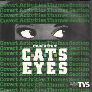 JOHN KONGOS cats eyes 7