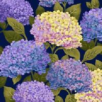 QUilting Fabric...Botanica Collection (5 Fabrics + 3)
