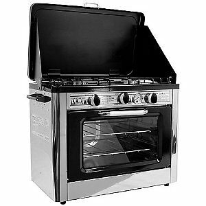 Gas Oven Rv Gas Oven