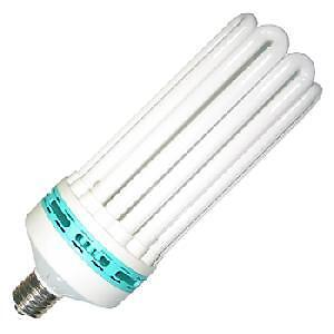 200w-200-WATT-HPS-HYDROPONICS-CFL-BLUE-BULB-GROW-LIGHT