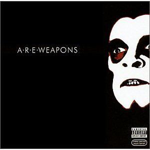 A.R.E. Weapons - ARE Weapons (CD 2003) New