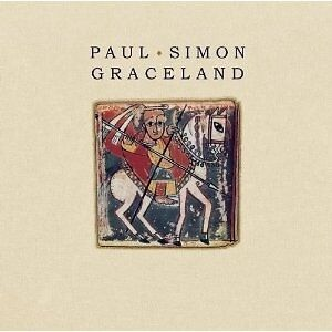 PAUL-SIMON-Graceland-CD-NEW-2012-Edition-Bonus-Tracks-Remastered