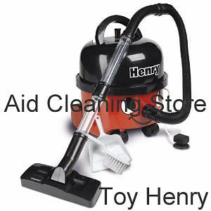 Toy-Henry-Childs-Vacuum-Cleaner