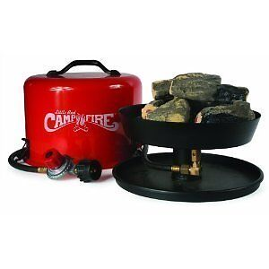 Camco-58031-RV-Olympian-Propane-Little-Red-Camp-Fire