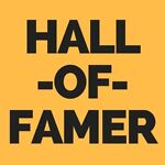 HALL-OF-FAMER