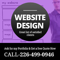 Kitchener Web Designer - Web Development - SEO - Website Design