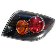 Mazda 5 Heckleuchte