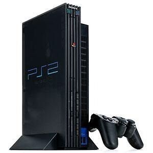 Looking for a Playstation 2 for cheap and also mtv generator 2