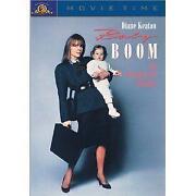 Baby Boom DVD