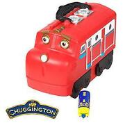 Chuggington Trains