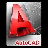 Freelance: AutoCAD Design work services, 2D &3D