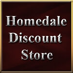 Homedale Discount Store