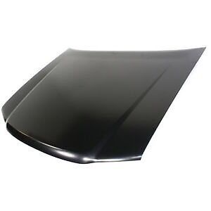 Brand New Engine Bonnet and Rear Bumper