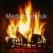 Virtual Log Fire