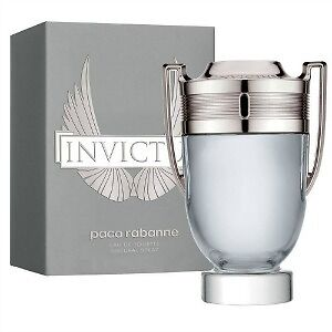Invictus by Paco Rabanne 100ml for men