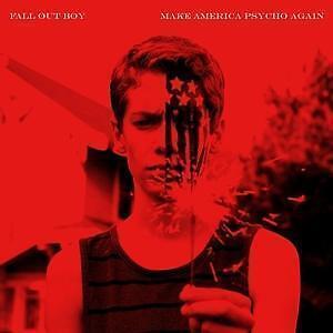 Fall Out Boy - Make America Psycho Again    -  CD NEU