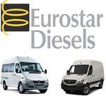Eurostar Diesels