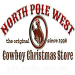 The Cowboy Christmas Store