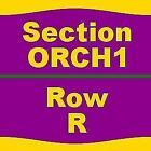 Columbus Ohio Theatre (Columbus) OH Concert Tickets