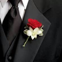 Buttonholes for School Balls School Ball FREE DELIVERY Stirling Stirling Area Preview