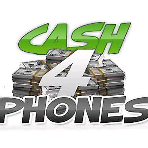 Buying Broken iPhones 5C, 5S, SE, 6, 6S, 7, 8, X Cash In Hand