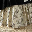 Ralph Lauren Polyester Bed Skirts