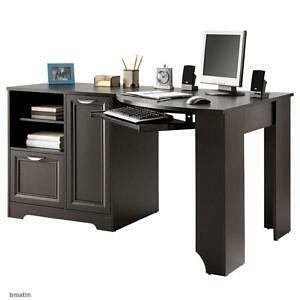 L Shaped Desk Ebay