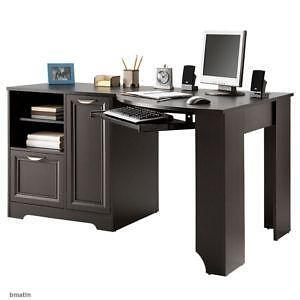 Home Office L Shaped Desk l shaped desk | ebay