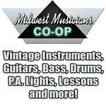MUSICIAN S CO-OP