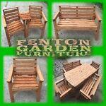 Fenton Garden Furniture