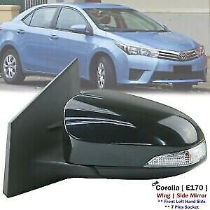 Toyota Altis  ZRE171 (Year 2014 on) Door Mirror   (NEW)