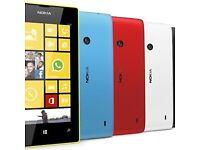 Nokia lumia 520 unlock