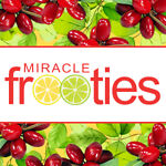Miracle Berry Tablets - Miraculin!