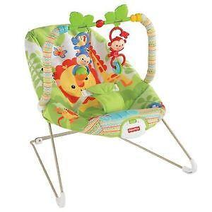 8822d1aef Fisher Price Bouncer