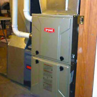 ENERGY STAR Furnaces & ACs NO CREDIT CHECK Call 705-725-4371